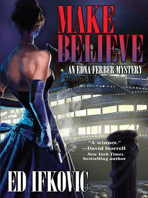 cover image of Make Believe